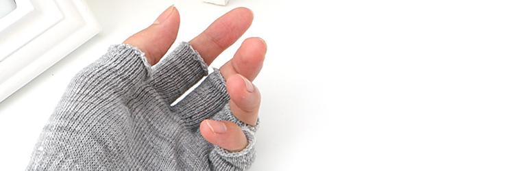 Kış aylarının vazgeçilmez aksesuarı eldivenler